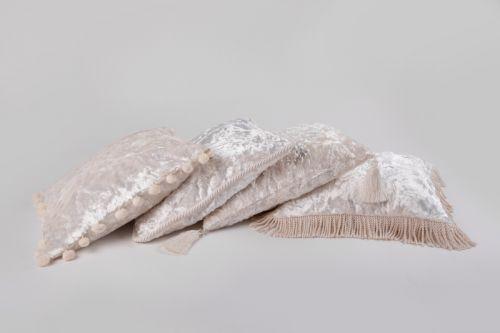 Vendita cuscini decorativi complementi d 39 arredo for Vendita online complementi d arredo
