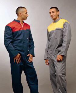 Abbigliamento professionale da lavoro 390ff654107f