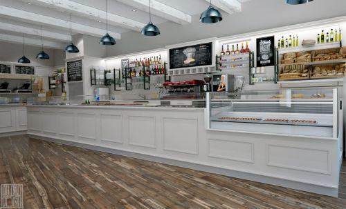 Arredi design arredamenti per bar arredo negozi for Arredi per bar
