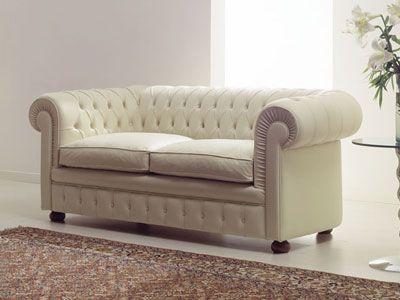 Divani e divani letto poltrone relax tino mariani lissone milano divani e poltrone arredamento - Divano letto chester ...