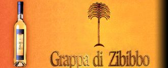 Grappa Miceli di zibibbo pantesco