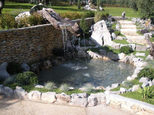 Centorose Giardini Progettazione Realizzazione