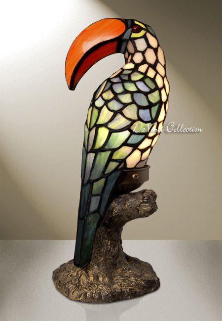 Lampade Tiffany Milano: Lampade tiffany.