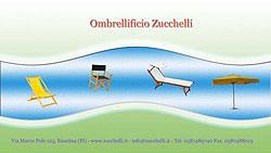 Produzione e vendita ombrelli e arredamento esterni for Arredamento pastore