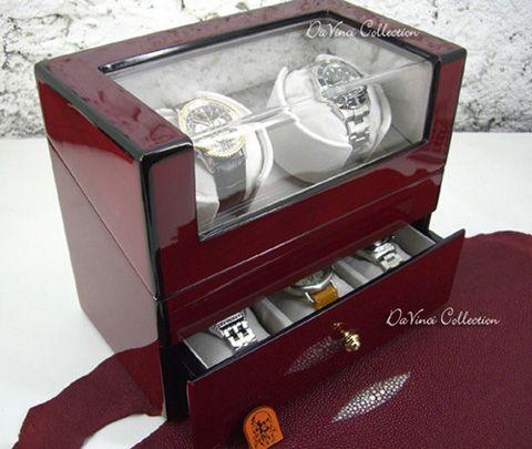 Ingrosso e dettaglio sconti fino al 70 per cento su - Porta orologi automatici ...